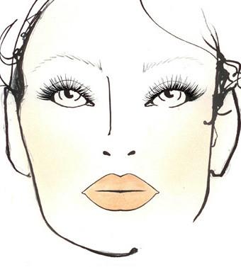 Emanuel Ungaro Makeup