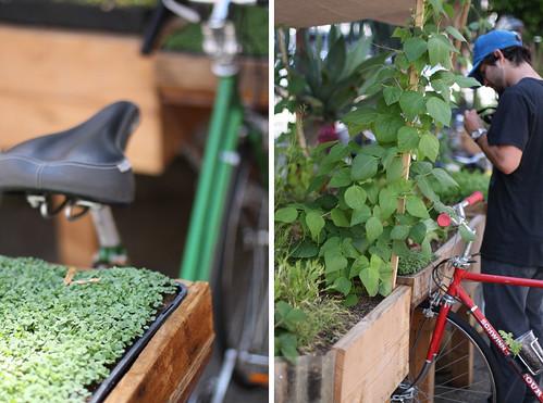Mobile Bike Farm