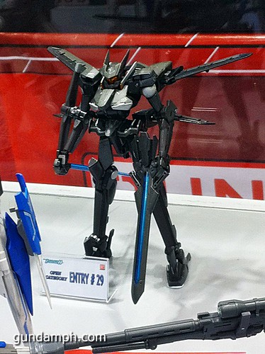 Additional Entries for Toy Kingdom SM Megamall Gundam Modelling Contest Exhibit Bankee July 2011 (2)