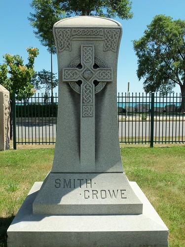 Smith Crowe