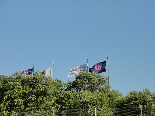 101/365 UIC flags