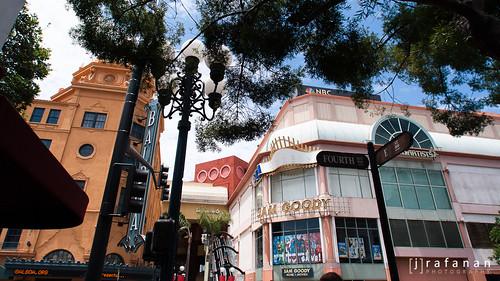 sdcc horton plaza