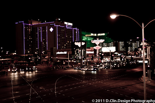 Leica Vegas Part 5 Nightscape by d.clin.design