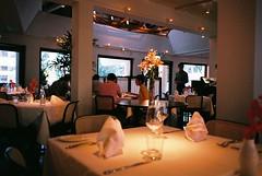 La Barca Ristorante & Wine Bar