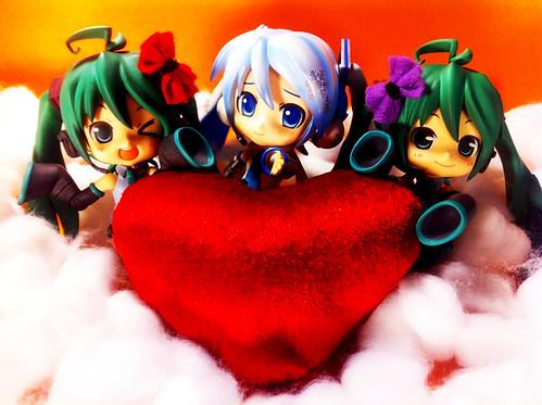 MOE is LOVE