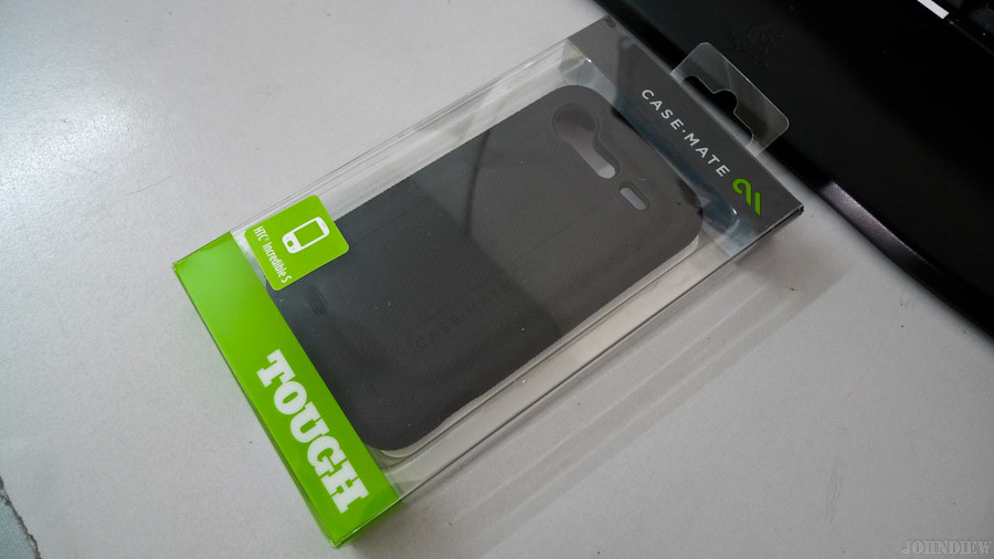 CM Tough Case HTC IS - 01
