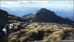 219 Trilha: Travessia Petropólis x Teresopólis - Serra dos Órgãos RJ por Clube Trekking Santa Maria RS 004
