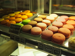ET Artisan Macarons, Smitten Coffee & Tea Bar