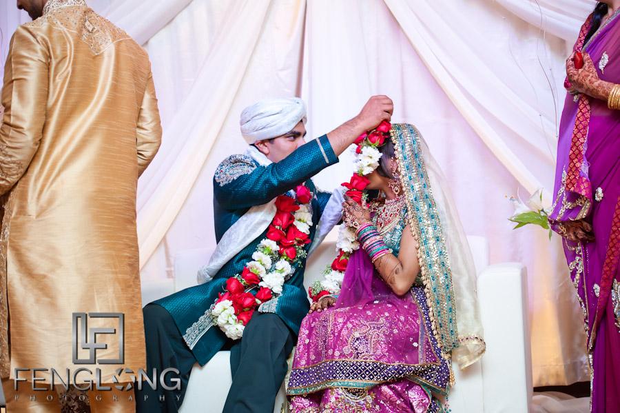 Amir + Nasrine's Indian Wedding Day 3   5th Avenue Event Hall - Buford, GA