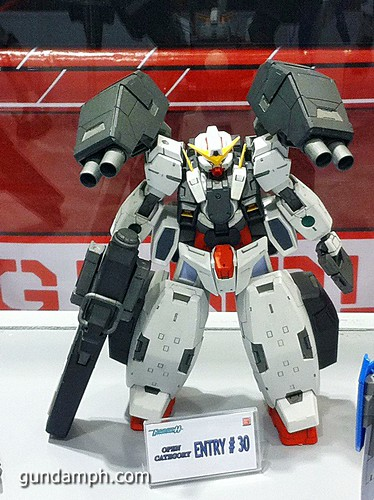 Additional Entries for Toy Kingdom SM Megamall Gundam Modelling Contest Exhibit Bankee July 2011 (18)