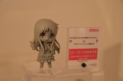 Nendoroid Petit Honma Meiko a.k.a Menma (Ano Hana)