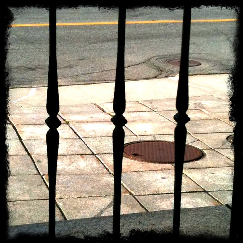 Manhole by creativentrue
