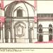 Capela de São João-Secção longitudinal(espacato) do interior