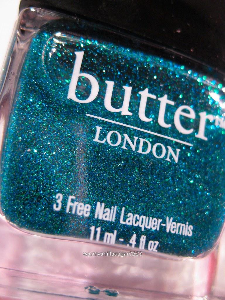 Butter London Henley Regatta