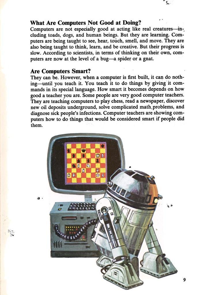 SW Q&A chess