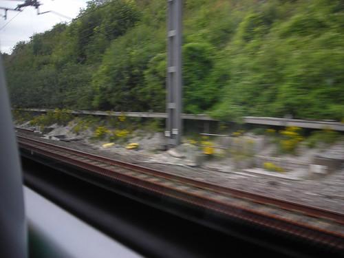 Train journey 03
