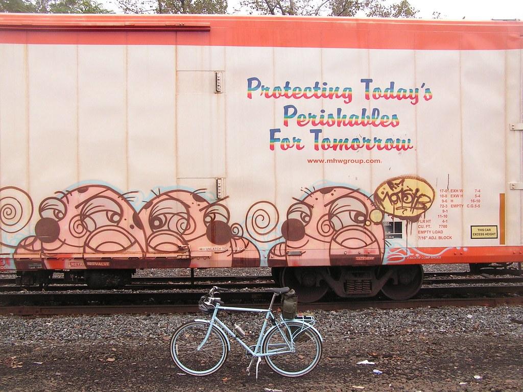 Protecting Today's Perishables For Tomorrow