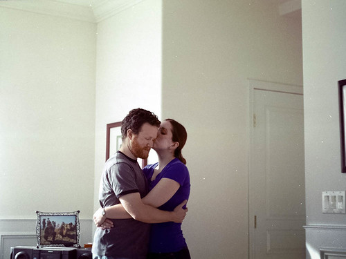 Nick and Julia