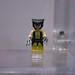 Wolverine - LEGO Super Heroes Minifigs - Marvel Comics
