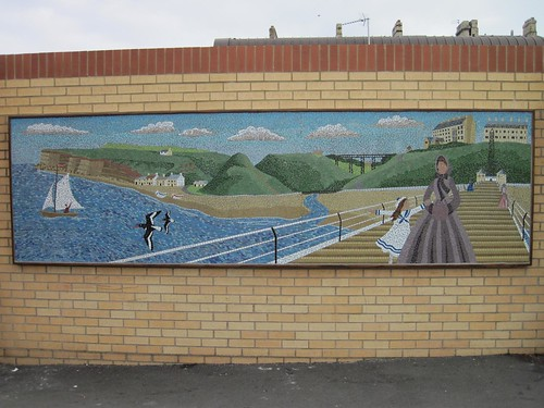 Saltburn Mosaic