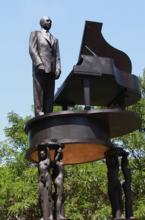Duke Ellington - Central Park Upper East Side