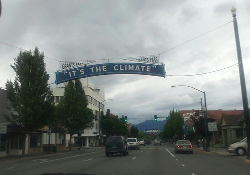 Welcome to grants pass