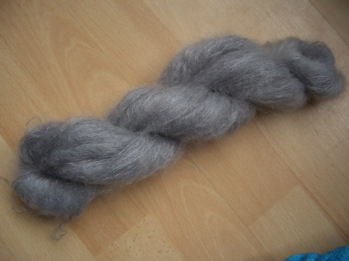 Kid Mohair/Silk