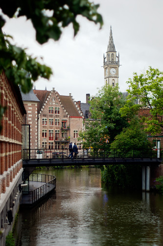 #136 - Gent, Belgium by gifrancis