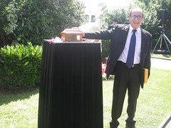 """Alfred Adler: Memorial Ceremony • <a style=""""font-size:0.8em;"""" href=""""http://www.flickr.com/photos/52183104@N04/6026833246/"""" target=""""_blank"""">View on Flickr</a>"""