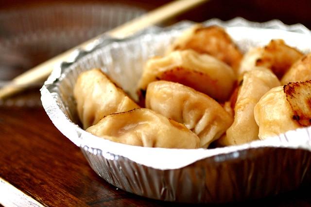 dumplings at eton