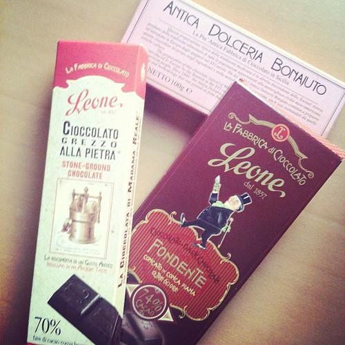 Selezione di cioccolato by PaRik