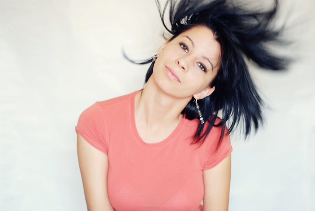 4. Crazy Hair