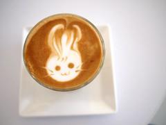 Latte art, Pause, Dominic Khoo's 28th Fevrier, 5 Jalan Kilang