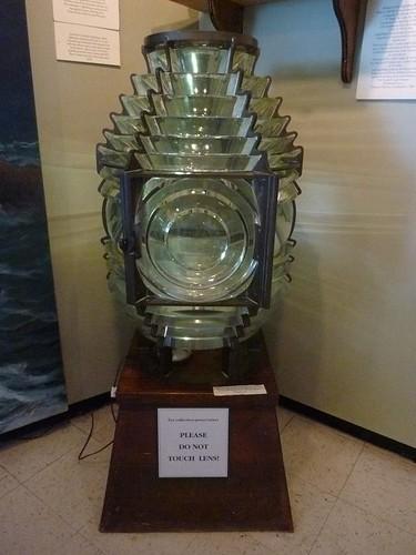 OH95 -9-1-11 Vermilion, Inland Seas Maritime Museum
