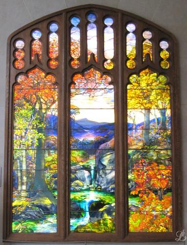 Tiffany Stainedglass