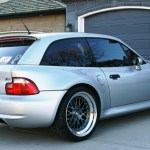 Coupe Cartel Page 44 Of 104 Bmw E36 8 Z3 M Coupe Enthusiastscoupe Cartel