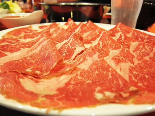 Supreme Beef!