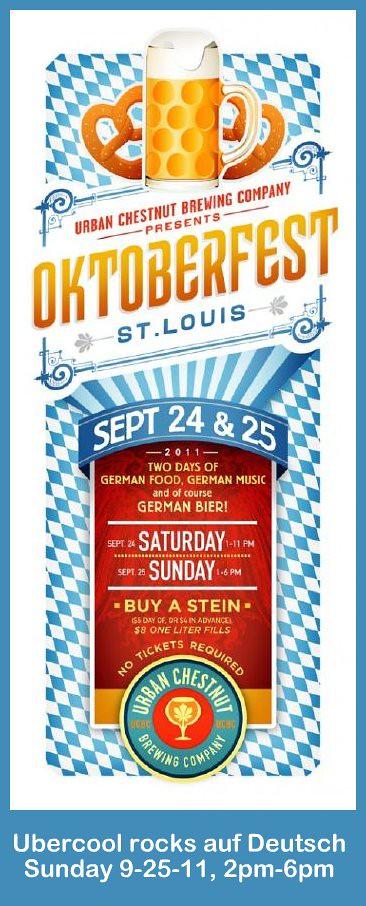 Oktoberfest 9-24, 9-25-11