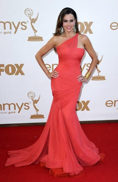 Sofia-Vergara-Emmys-2011