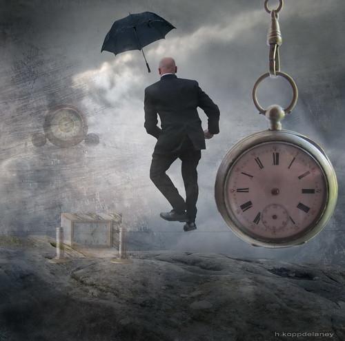 Time jumper image
