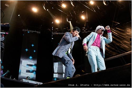 Dendemann & Jan Delay / Jan Delay & Disko No. 1