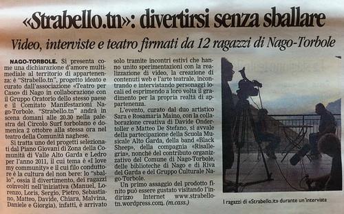Trentino 30092011 by strabello.tn