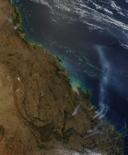 Fires Australis