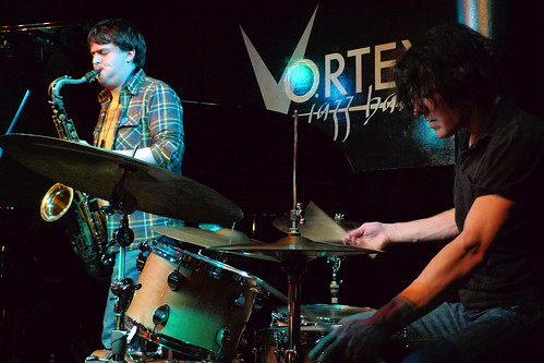 Hanslip,Hurley,Levin @ the Vortex, 20.9.11
