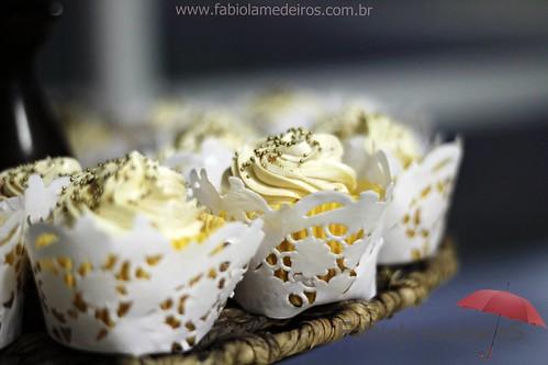 CupCakes By Três Colheres