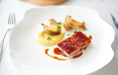 8th Course: Cochon de Lait