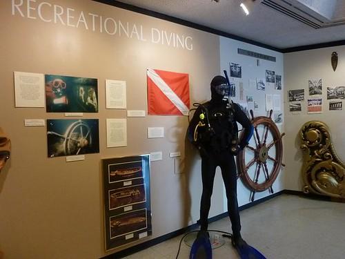 OH105 -9-1-11 Vermilion, Inland Seas Maritime Museum