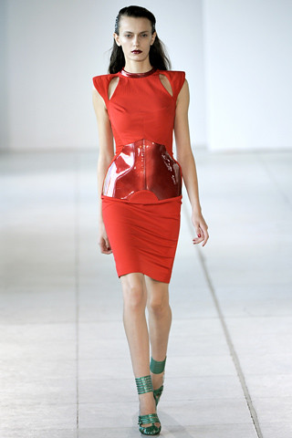 AB Spring 2012 red tron