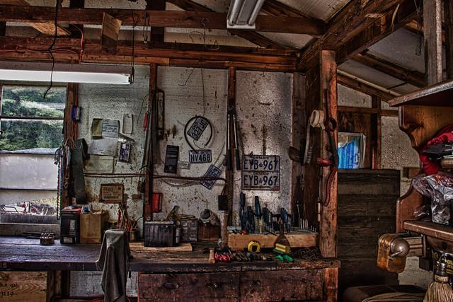 Riverwood Garage V