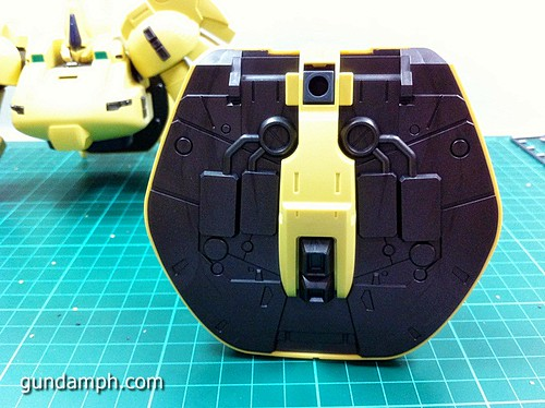 MG The-O PMX-003 Review OOB Build (44)